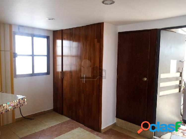 Loft en renta en Colonia Romero Rubio