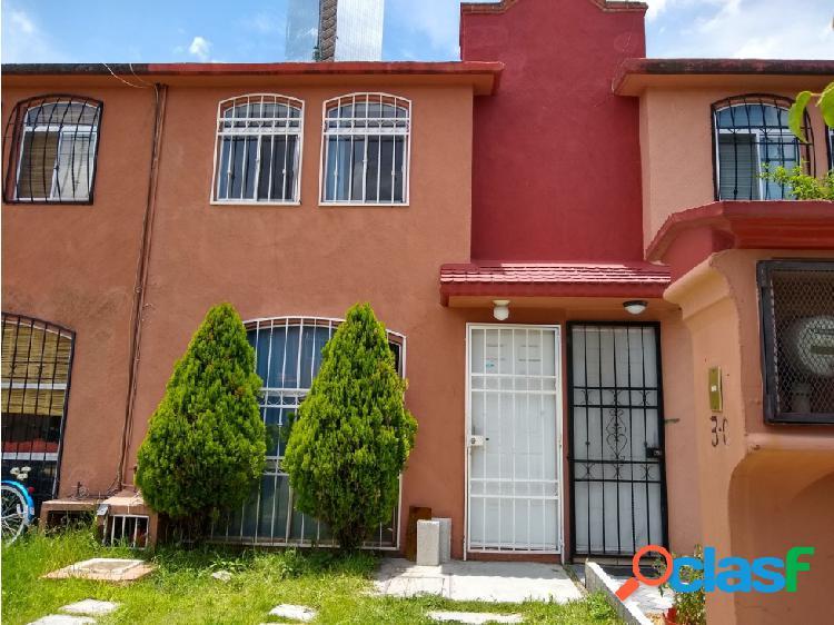 Casa Semi Amueblada en Renta en Villas Atlixco.