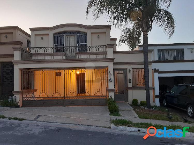 Casa sola en venta en Cerradas de Cumbres, Monterrey, Nuevo