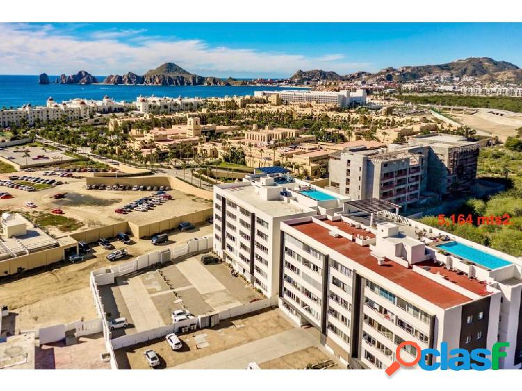 $1,290,000 / 5163m2 - THE BEST DEVELOPING LAND IN CABO SAN