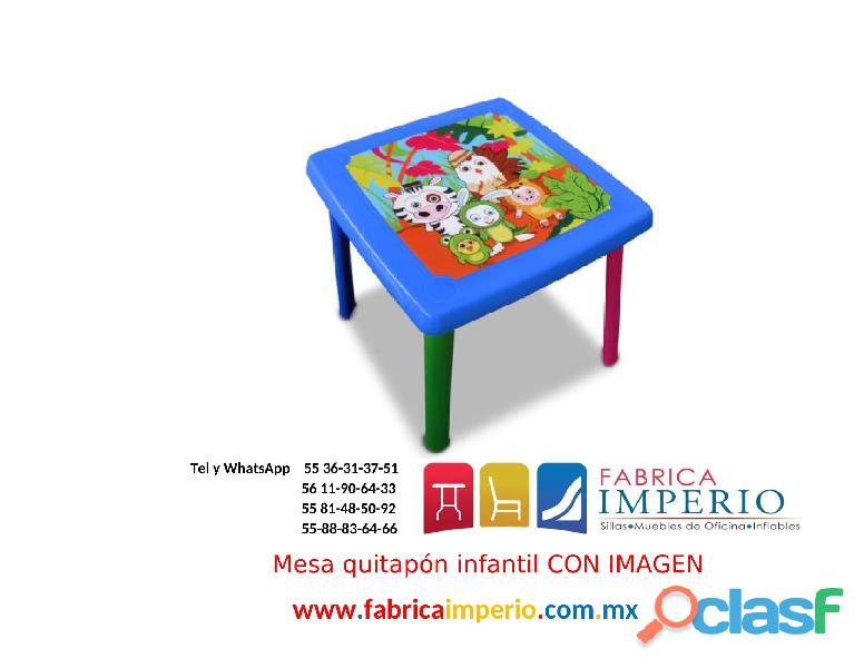 fabricante de tablones, mesas, sillas plegables, sillas de